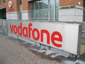 Company visit to Vodafone's Dutch headquarters in Maastricht, The Netherlands.