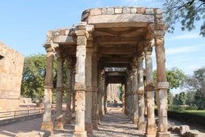 Ruins of Fatehpur Sikri