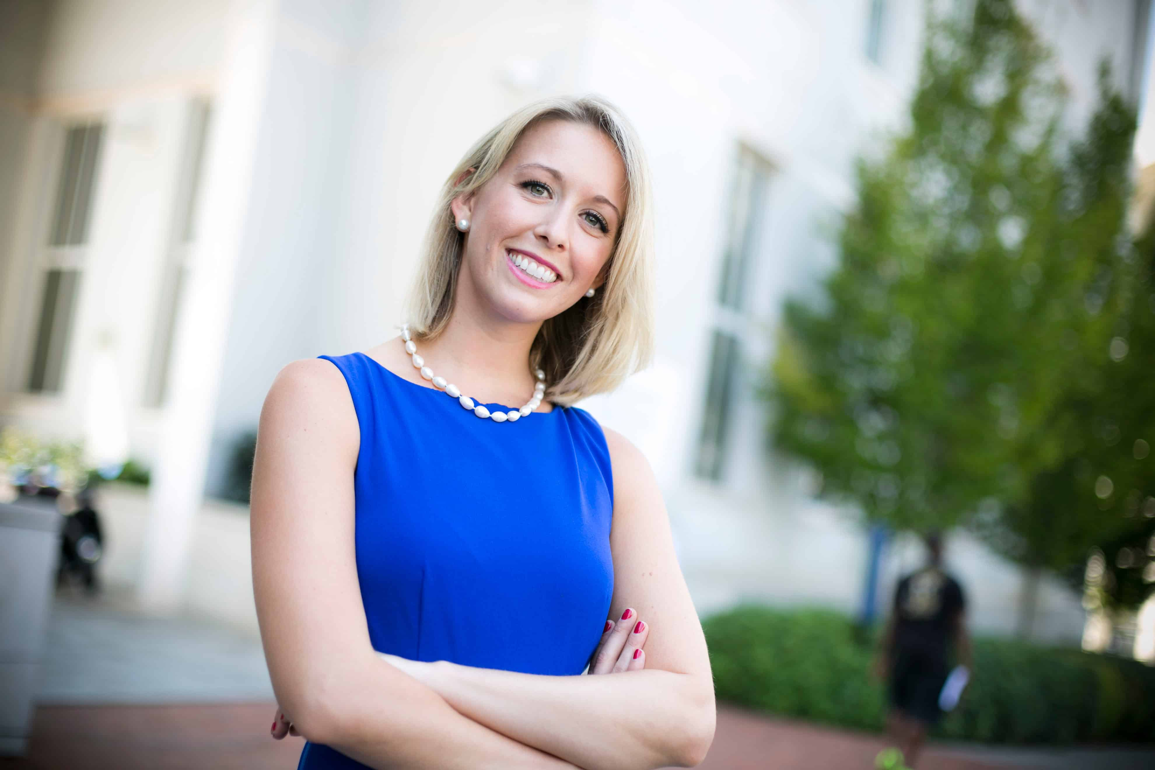 TWO-YEAR MBA PROFILE FEATURING KATIE HULL - Life at ...