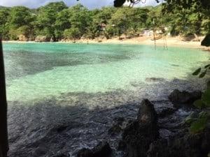 Our Temporary Beach
