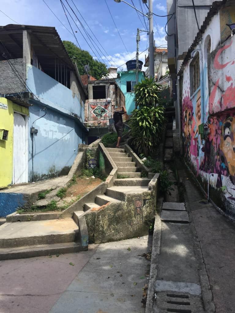 Favela Vidigal