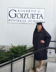 I'm a MBA! Thanks Goizueta Business School