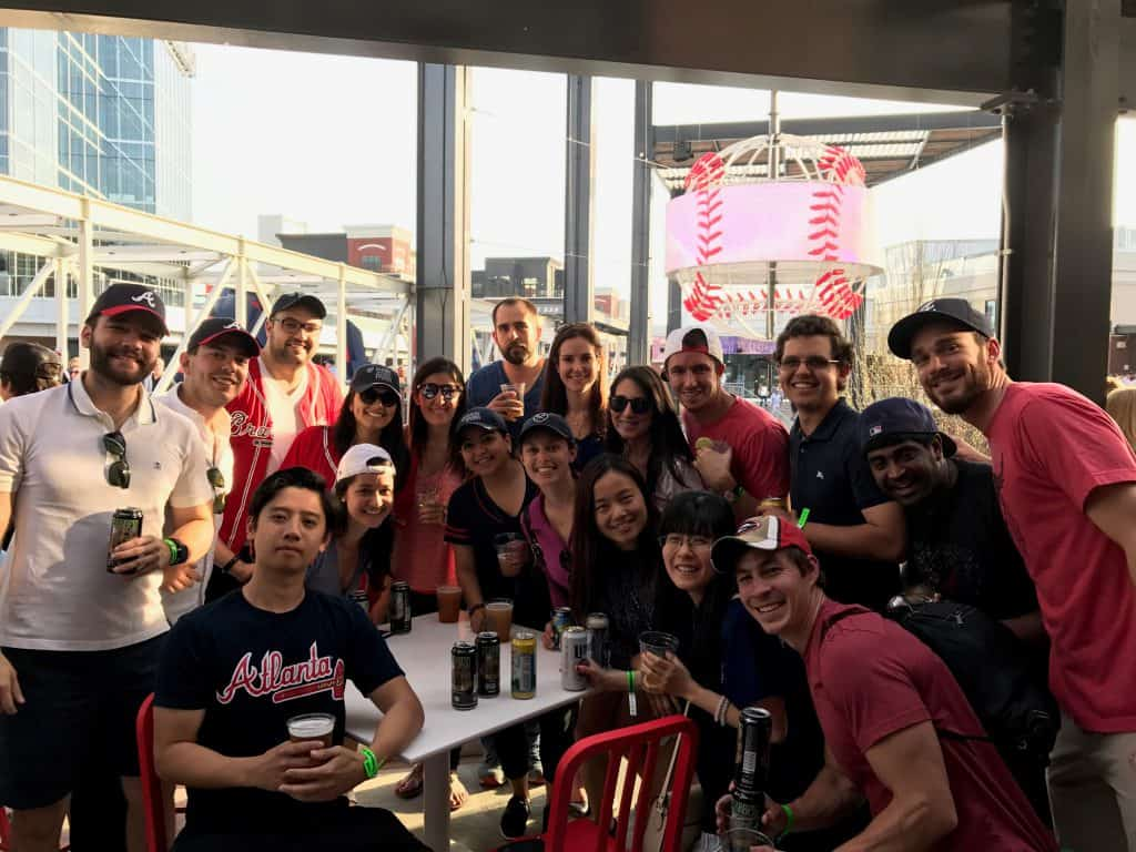 Second Year MBA Students_20170417