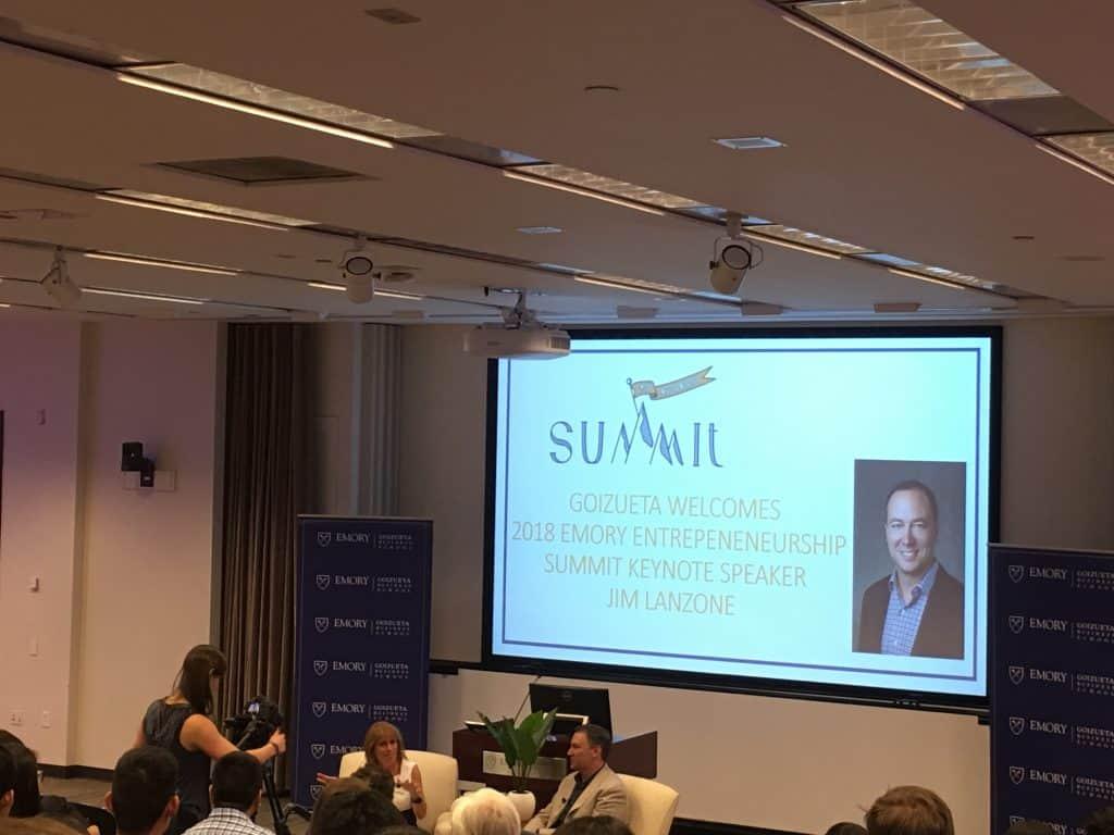Emory Entrepreneurship Summit highlights opportunities for all