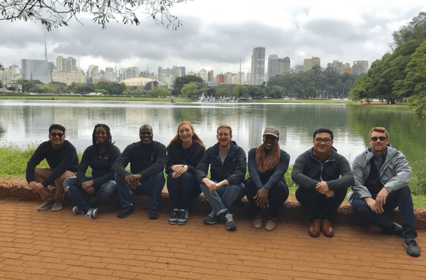 Keepin' it Rio: A One-Year's MSM in Brazil – Life at