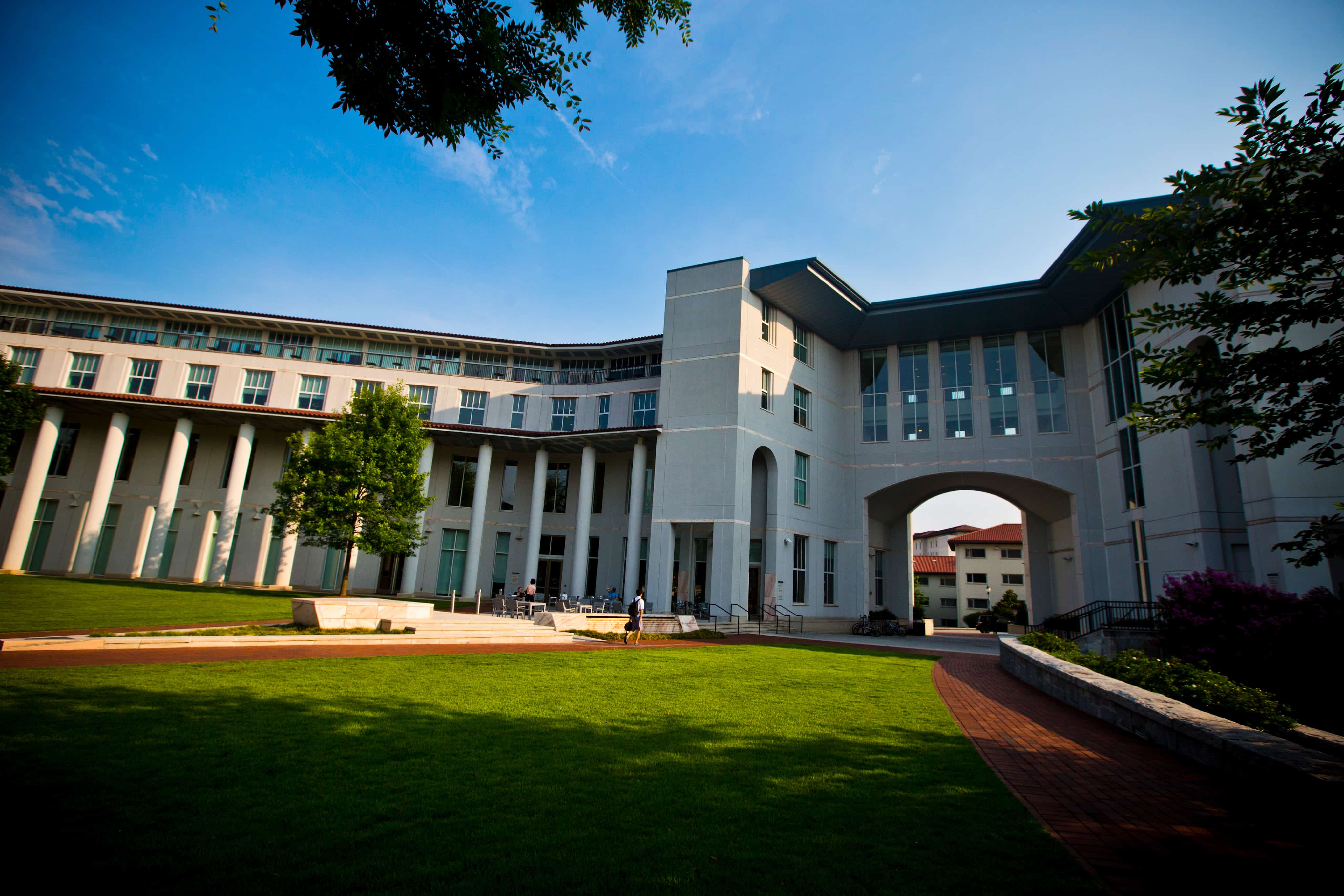 Image result for emory goizueta campus