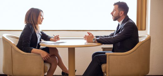 How to Crush Your MBA Interview